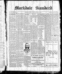 Markdale Standard (Markdale, Ont.1880), 12 Jan 1905