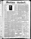 Markdale Standard (Markdale, Ont.1880), 16 Nov 1905