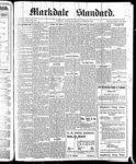 Markdale Standard (Markdale, Ont.1880), 30 Nov 1905