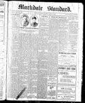 Markdale Standard (Markdale, Ont.1880), 22 Mar 1906