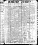 Markdale Standard (Markdale, Ont.1880), 11 Oct 1906