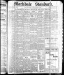 Markdale Standard (Markdale, Ont.1880), 1 Nov 1906