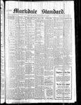 Markdale Standard (Markdale, Ont.1880), 24 Jan 1907