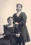 Agnes & Gertha McPhail