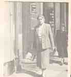 Agnes in Kirkcaldy