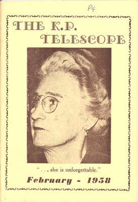 KP Telescope