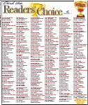 Reader's Choice, page RC10