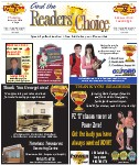 Reader's Choice, page RC01
