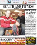 Health and Fitness, page H01