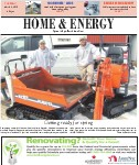 Home & Energy, page H and E01