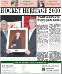 Hockey Heritage 2010, page H01