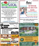 Shop Local, page S01