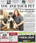 Pets, page P01