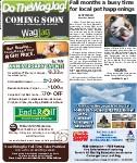 Pets, page P02