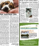 Pets, page P03