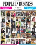 People in Business, page P01