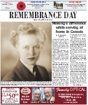 Remembrance Day, page REMDAY01