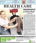 Health Care, page H01