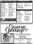 Holiday Songbook, page SB13