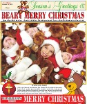Beary Merry Christmas, page B01
