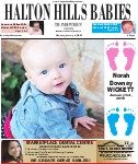Halton Hills Babies, page B01
