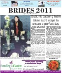 Brides, page BR01