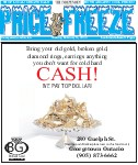 Price Freeze, page PF01