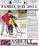 Family Day, page FD01