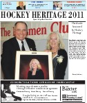 Hockey Heritage, page H01