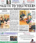 Salute to Volunteers, page V01