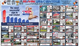Real Estate, page R04 and 05