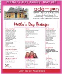 Mother's Day, page MD04