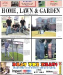 Home, Lawn & Garden, page HLG01