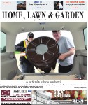 Home, Lawn & GardenHome, Lawn & Garden, page HLG01