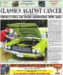 Classics Against Cancer, page CAC01