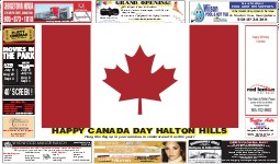 Canada Day, page CD04 and 05