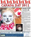 Canada Day, page CD01