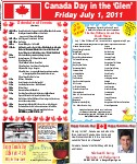 Canada Day, page CD04