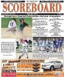Scoreboard, page SCORE01