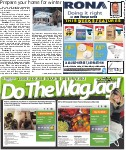 Home, Lawn & Energy, page H and E03