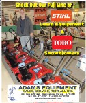 Home, Lawn & Energy, page H and E04
