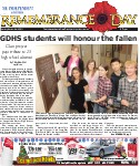 Remembrance Day, page REMEMB01