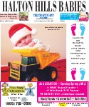 Halton Hills Babies, page BHR01