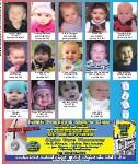 Halton Hills Babies, page BHR02