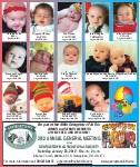 Halton Hills Babies, page BHR03