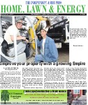Home, Lawn & Energy, page HLE1