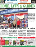 Home, Lawn & Garden, page HLG1