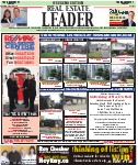 Real Estate, page RE1