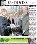 Earth Week, page EW1