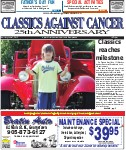 Classics Against Cancer, page CAC1
